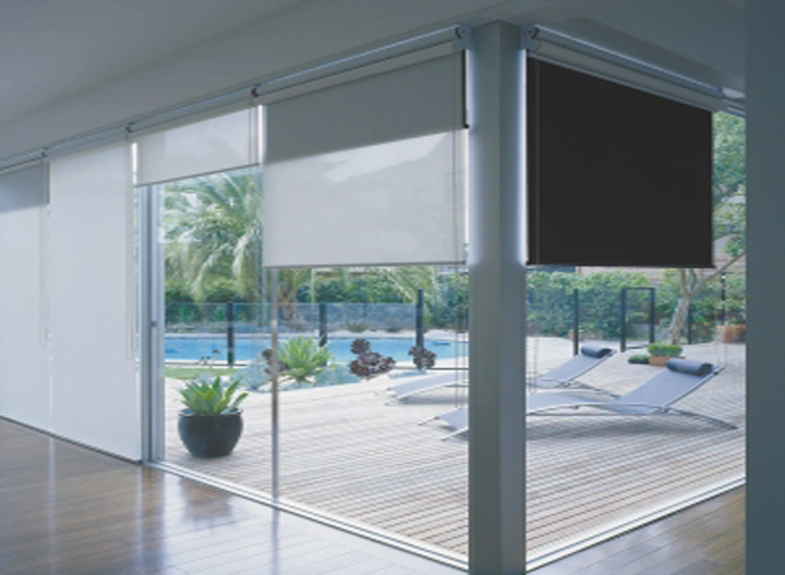 Top vertical blinds manufacturer, dealer and suppliers in Hyderabad